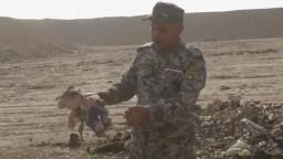 V masovom hrobe s bezhlavými telami našli detskú hračku