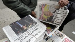 Americké noviny hľadajú dôvody nečakaného víťazstva Trumpa