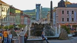 Priemyselný park v Banskej Bystrici dostane tisícky eur, požičia mu mesto