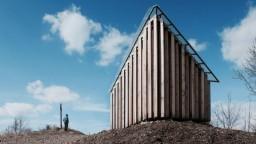 Architekti rozdali výročné ceny, pozrite si to najlepšie zo Slovenska