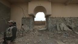 Posledná pomsta Islamského štátu: zničil Babylonskú vežu a ustúpil