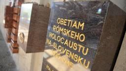 Nemecko odškodní českých Rómov za holokaust
