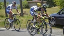 Medzinárodná cyklistická únia ocenila preteky Okolo Slovenska