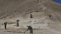 Objavili egyptské mesto staré 7000 rokov, bývala v ňom elita