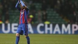 Do osemfinále sa prebojovala Barcelona i Manchester City
