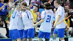 Slováci sa po tretí raz prebojovali na majstrovstvá sveta vo florbale