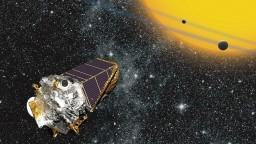 Spozorovali planétu, na ktorej by sme v roku 2018 mohli nájsť život