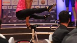 Slovenky získali bronz na svetovom šampionáte v sálovej cyklistike