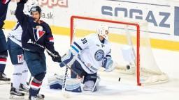 Slovanisti odleteli na trip v KHL, viróza zredukovala počet hráčov