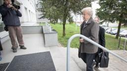 Bývalého šéfa Matice slovenskej odsúdili, vyviazol s podmienkou