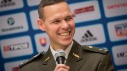 Chodec Tóth sa opäť predviedol, ukázal svoj spevácky talent