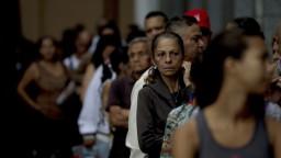Venezuela stiahla najvyššiu bankovku, vypukol chaos a rabovanie
