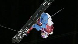 Na svetovom pohári sa darilo francúzskym akrobatickým lyžiarom