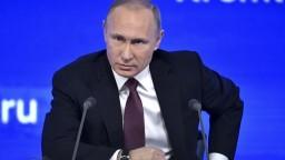 Rusko je silnejšie ako nepriateľ, tvrdí Putin. Ohlásil modernizáciu zbraní
