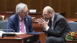 Juncker zmenu migračnej politiky nechce, navrhuje iné riešenie