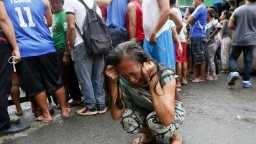 Omšu na Filipínach prerušila explózia, zranila 13 veriacich