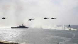 Ruské lietadlo s Alexandrovovcami na palube sa zrútilo do mora