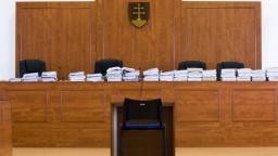 Prieskumy za uplynulý rok ukázali vyššiu dôveru ľudí v oblasti súdnictva