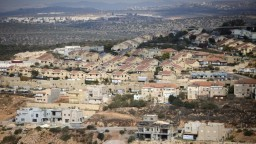 V Izraeli odložili hlasovanie o výstavbe židovských osád v Jeruzaleme