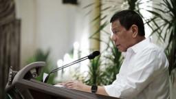 Za prijatie úplatku smrť. Duterte sa vyhráža zamestnancom