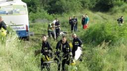Nehoda v Srbsku si vyžiadala život troch migrantov, auto šoféroval pašerák