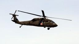 Slovenská armáda modernizuje, nakúpila americké vrtuľníky