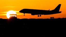 Opitý slovenský pilot chcel odletieť s lietadlom so 100 pasažiermi