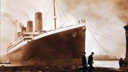 Odhalil som hlavnú príčinu potopenia Titanicu, tvrdí írsky novinár