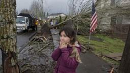 Juhovýchod USA bičujú silné búrky, vyžiadali si najmenej štyri obete