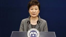 Juhokórejská prezidentka odmieta prísť na súd, rozhodne možno bez jej prítomnosti