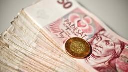 Český rozpočet zaznamenal najväčší prebytok vo svojej histórii