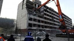 Košice chcú zbúrať ďalšie domy na problémovom Luníku IX