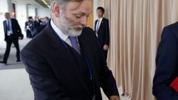 Novým britským veľvyslancom pri EÚ bude skúsený Tim Barrow