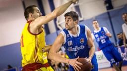 Najlepšia ofenzíva basketbalovej ligy suverénne zdolala Karlovku