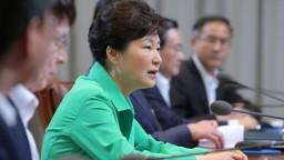 Pak Kun-hje sa súdu vyhýba, druhýkrát neprišla na pojednávanie