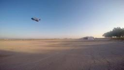 Izraelčania majú prelomový lietajúci stroj. Dokáže zachraňovať životy