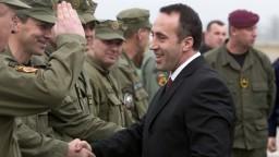Kosovského expremiéra zadržali vo Francúzsku pre vojnové zločiny