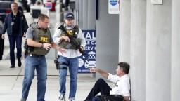 Na floridskom letisku padali výstrely, útočník zabil niekoľko ľudí