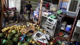 Výbuch v Bagdade si vyžiadal najmenej trinásť životov, nálož bola ukrytá v aute