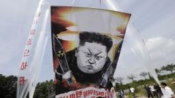 Spojené štáty považujú jadrové ambície KĽDR za vážnu hrozbu