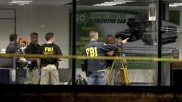 Zverejnili video z krvavého útoku na floridskom letisku