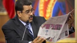 Vo Venezuele opäť zvyšujú mzdu a dôchodky, krízu to zrejme len prehĺbi