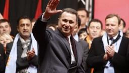 Macedónsku vládu zostaví expremiér, na jej sformovanie má 20 dní