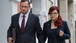 Nečasová aj lobista Rittig sú vinní, rozhodol súd v kauze BIS