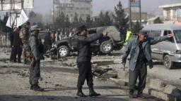 Bombový útok v Kandaháre zabil diplomatov Spojených arabských emirátov