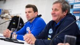 Kozák upravil ligový výber, nová zostava nastúpi proti Švédsku