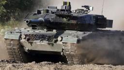 Islamskému štátu sa podarilo zničiť nezničiteľné nemecké tanky