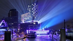 Hamburg otvoril Labskú filharmóniu, na otváracom koncerte vystupoval aj Slovák