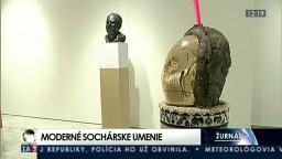 Výstava Overheads nastavuje ľuďom zrkadlo s dávkou irónie a humoru