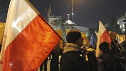 Poľský prezident podpísal sporný rozpočet, opozícia sa obráti na súd